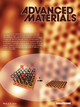 thumbnail-front cover of advanced materials showing graphene and a scheme of graphene formation via SAM